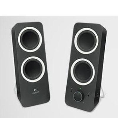 z200 Multimedia Speaker Mid Bk