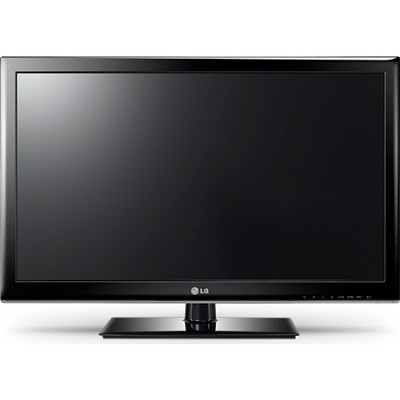 32LS3400 32` 720p 60Hz Edge-lit LED LCD HD TV - OPEN BOX