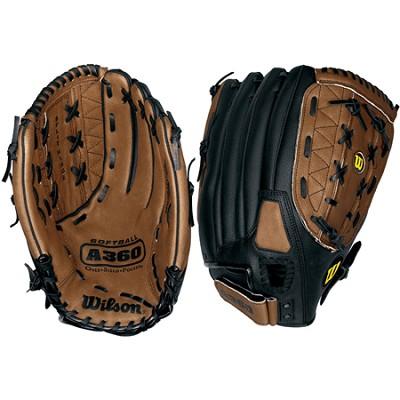 A360 Baseball Glove - Right Hand Throw - Size 14`