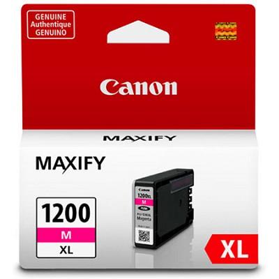 MAXIFY PGI-1200 XL Magenta Pigment Ink Tank