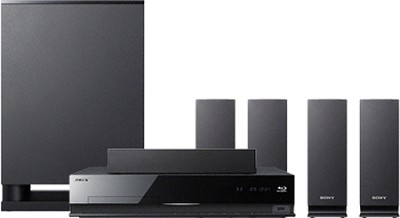 BDV-E570 - 3D Blu-ray Home Theater System