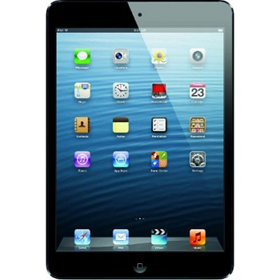 iPad Mini with Wi-Fi 64GB - Black