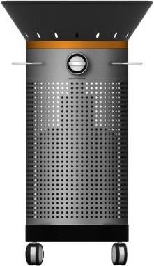 EG02AMG Element 21-Inch Dual-Zone Gas Grill, Dark Gray