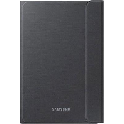 Cover for Galaxy Tab A 8.0 (Smoky Titanium)