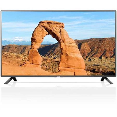 55LF6000 - 55-inch Full HD 1080p 120Hz LED HDTV - OPEN BOX
