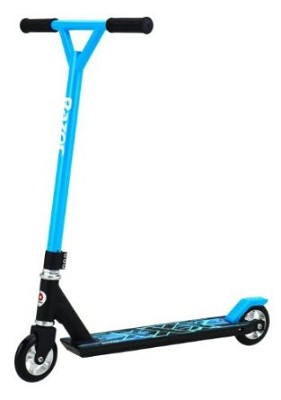 Pro X X X  Scooter - Blue/Black - OPEN BOX
