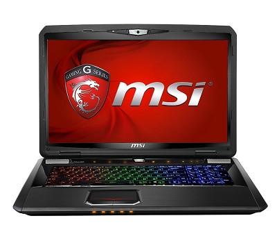 GT70 Dominator Pro GT70 DominatorPro-888 17.3` Notebook - Intel Core i7-4800MQ