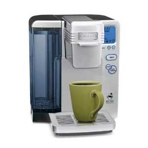 SS-700 Single Serve Keurig Brewing System