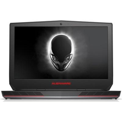 Alienware 15 15.6` FHD AW15R2-6161SLV 1TB Intel Core i7-6700HQ - OPEN BOX