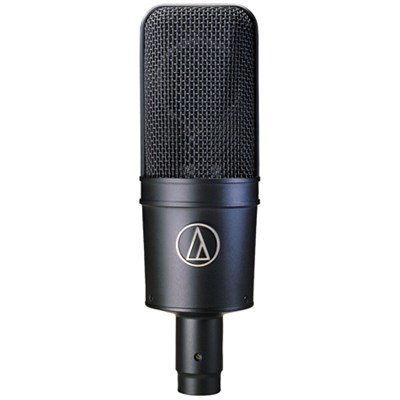 Cardioid Condenser Microphone (AT4033/CL)