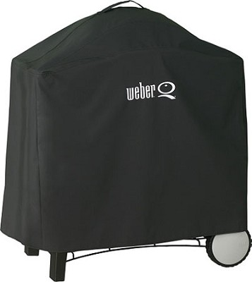Premium Cover, Fits Weber Q-300 Series Grill
