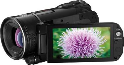 VIXIA HF S200 Flash Memory HD Camcorder