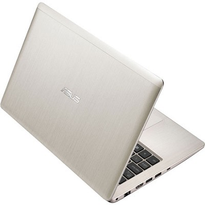 11.6` X202E-DH31T-SL Touch Champagne Notebook PC - OPEN BOX