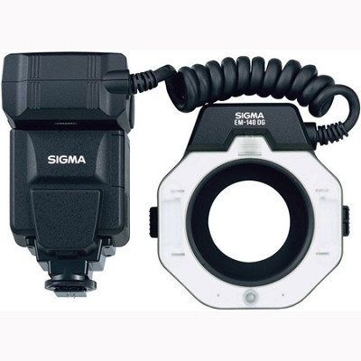 EM-140 DG Macro Flash for Nikon DSLRs
