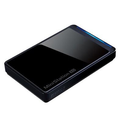 MiniStation Stealth USB 3 PORT HDD 1 TB