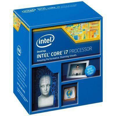 Core i7-5775C 6M Cache 3.70 GHz Processor - BX80658I75775C