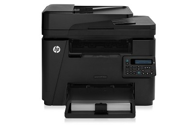 LaserJet Pro M225Dn Monochrome Printer /Scanner, Copier and Fax - OPEN BOX