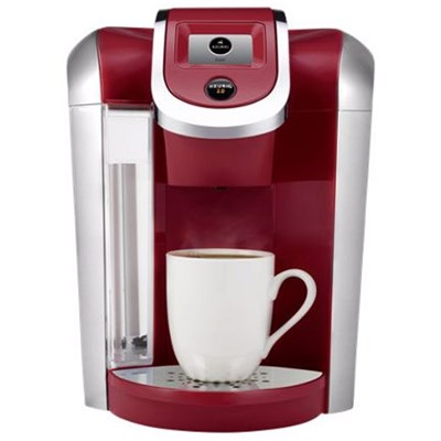 K475 Coffee Maker - Vintage Red (119302) - ***AS IS***