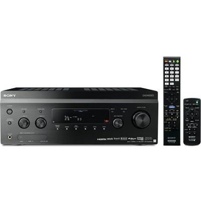 STR-DA2400ES ES Series Home Theater A/V Receiver (7.1-channel) - OPEN BOX