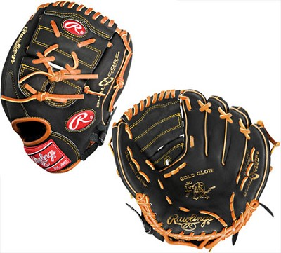 Heart of the Hide 11.75 inch Dual Core Baseball Glove (Right Handed Throw)
