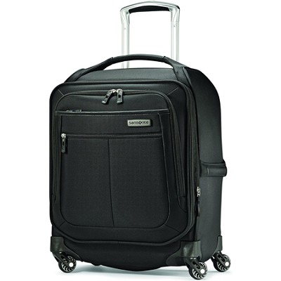 MIGHTlight 19` Spinner Luggage - Black