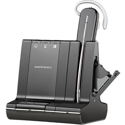 W745M Savi Office Wireless - 86507-21