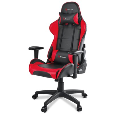 Verona V2 Gaming Chair - Red