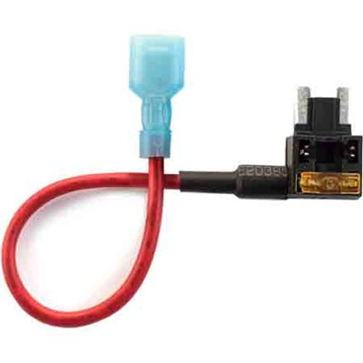 Direct Wire Add-a-Circuit Kit - 3006003 - Micro Fuse