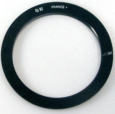 A-52mm Adaptor Ring Open Box