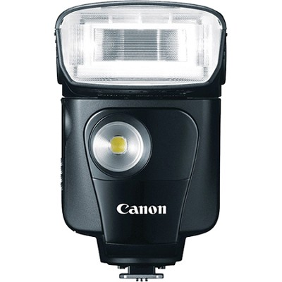Speedlite 320EX Flash for Canon SLR Cameras