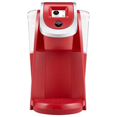 2.0 K250 Coffee Maker Brewing System - Strawberry