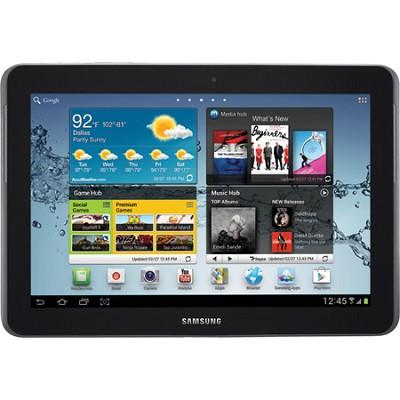 Galaxy Tab (10.1-Inch, 16GB, Wi-Fi) Tablet (Refurbished)