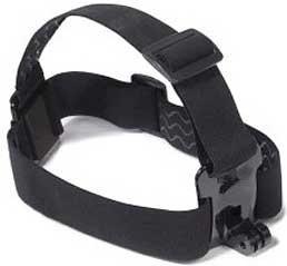 Head Strap Mount for HERO Cameras