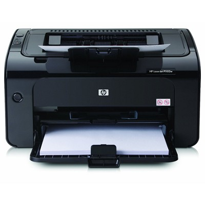 1102W Laserjet Wireless Printer