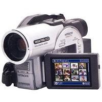 DZ-MV580A DVD-Camcorder