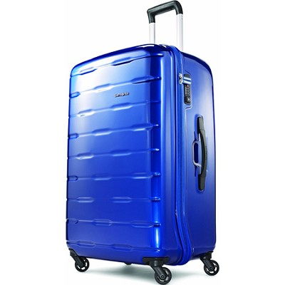Spin Trunk 29` Spinner Luggage - Blue