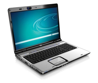 Pavilion DV9720US 17` Notebook PC