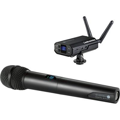 ATW-1702 System 10 Camera-mount Digital Wireless System