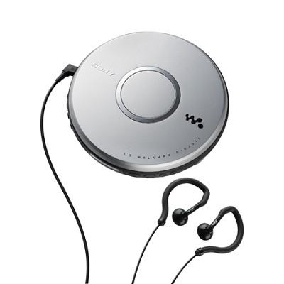 D-EJ011 CD Walkman Portable Compact Disc Player