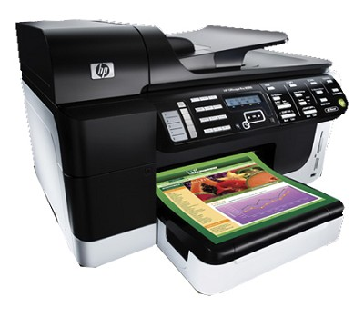 Officejet Pro 8500 All-in-One Printer (CB022A)