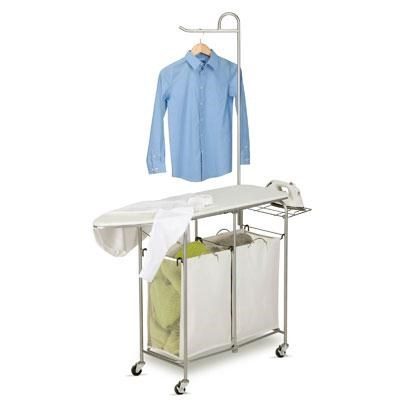 Foldable Laundry Center