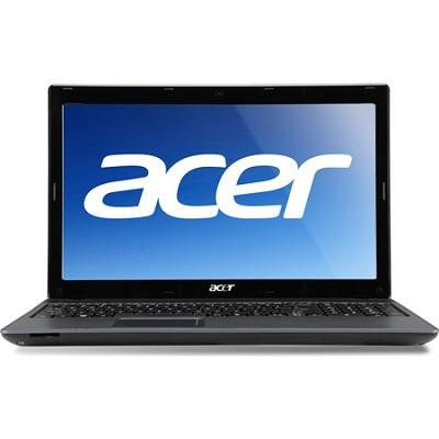 Aspire AS5250-0437 15.6` Notebook PC - AMD E-Series Dual-Core Processor E-450