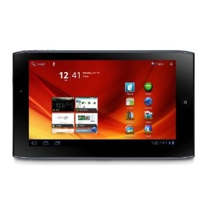 ICONIA Tab A100- 7` Android Multi-Touch Tablet