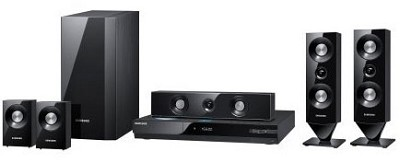 HT-C6500 Blu-ray Home Theater System