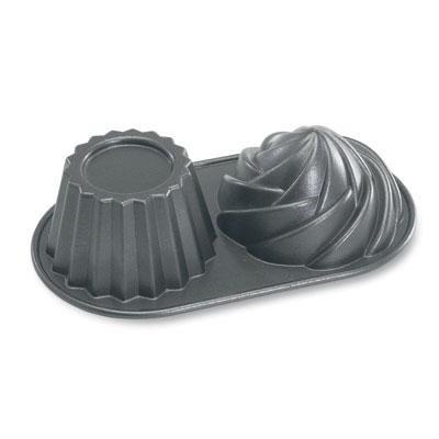 NW 6 Cup Cute Cupcake Pan