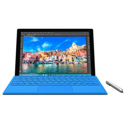 Surface Pro 4 128 GB, 4 GB RAM, Intel Core M 12.3` Tablet Computer