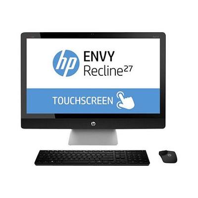 ENVY Recline TouchSmart 27` 27-k150 All-In-One PC - Intel Core i5-4570T Proc.