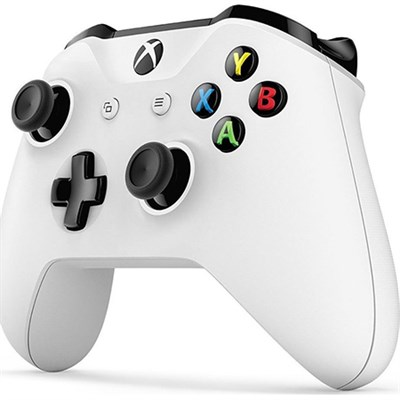 Xbox Wireless Controller - White  (TF5-00002)