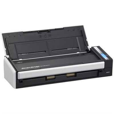 ScanSnap S1300i Mobile Document Scanner - PA03643-B005