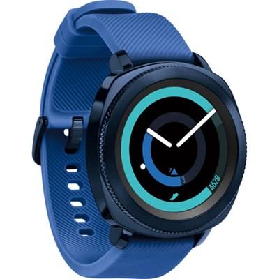 Gear Sport Fitness Watch (Blue)